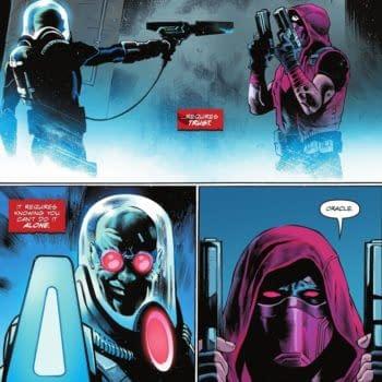 Spoilers: Another Brand New Villain For Batman: Urgan Legends