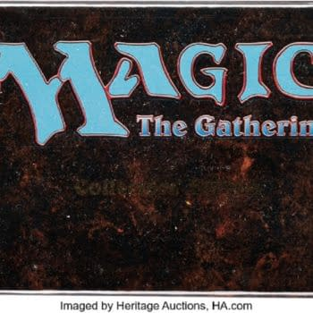 Magic: The Gathering Collector's Edition For Auction At Heritage