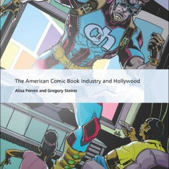 """New Book Solves The Equation """"Comics + Hollywood = $(?)"""""""