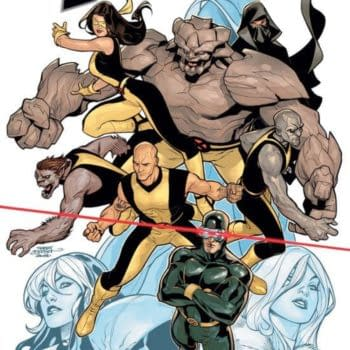 SPOILERS: Young X-Men - A New Name for The Children Of The Atom?