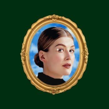 Edith!: Rosamund Pike Shines as America's Secret First Female President