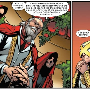 Excalibur #21 Goes Full Brexit for The Hellfire Gala (Spoilers)