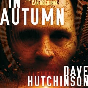 Europa: Dave Hutchinson's Fractured Europe Novels Headed to TV