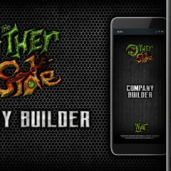 Wyrd Games Releases The Other Side Company Builder App For Android