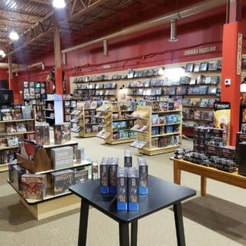 """Magic: The Gathering """"Commander Sealed"""" Event Planned For Charity"""
