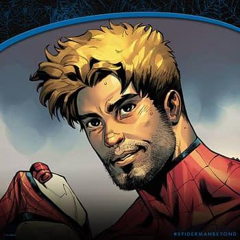Amazing Spider-Man Writers - Thompson, Ahmed, Ziglar, Gleason, Wells