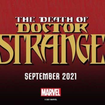 Marvel Promises To Kill Off Doctor Strange In September