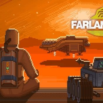 Farlanders Game By Indie Publisher Crytivo Launches In Q4 2021