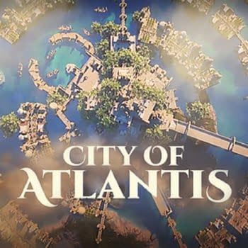 City Of Atlantis City-Building Survival Game Launches New Trailer