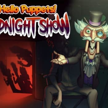 Hello Puppets! Midnight Show Horror Game Announced By TinyBuild