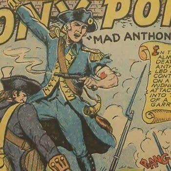 Real Life Comics #29 (Nedor Publications, 1946)