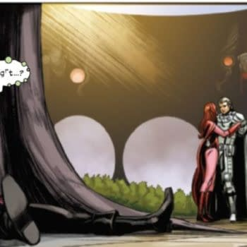 What's Up With Wanda Maximoff, The Scarlet Witch, At Marvel? (Spoilers)