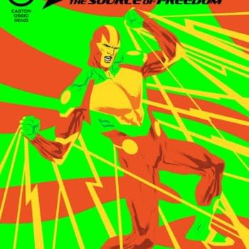 Mister Miracle The Source Of Freedom #1 Review: Ambitious