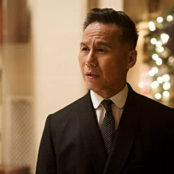 BD Wong to Direct Awkwafina is Nora from Queens s2 Episode