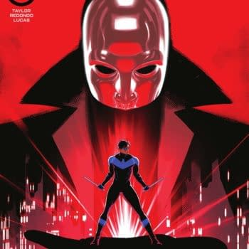 Nightwing #81 Review: A Mixed Bag