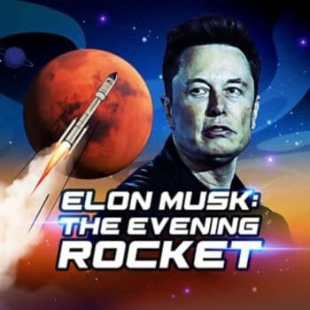 BBC Broadcasts The Hitchhiker's Guide To Elon Musk With Jill Lepore
