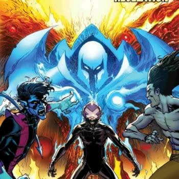 X-Men: The Onslaught Revelation Replaces Way Of X in September