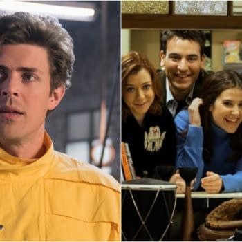 how i met your father