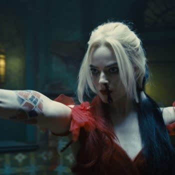 7 New High Quality Images from The Suicide Squad