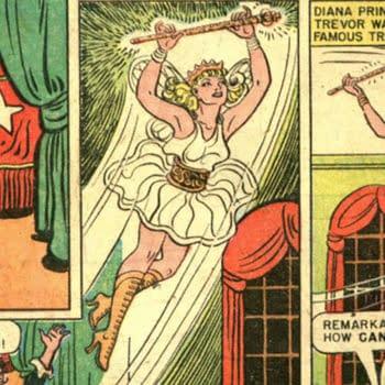 Sensation Comics #69 featuring Wonder Woman (DC, 1947).