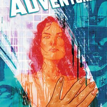 Strange Adventures #10 Review: Lets Make A Deal