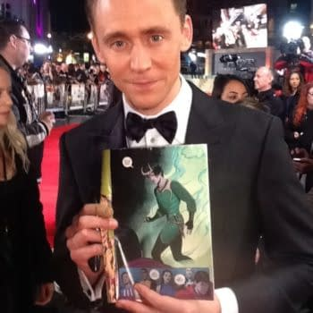 That Time I Jumped The Rope At Thor 2 Premiere For This Tom Hiddleston