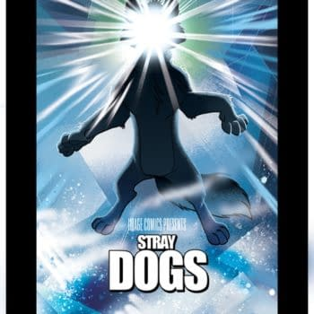 Stray Dogs And Barbaric Go Back To Print