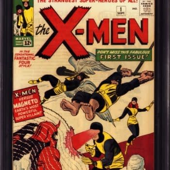 X-Men #1 About To Set A New Record