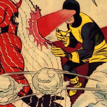X-Men #1 CGC 9.6 (Marvel, 1963)