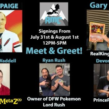 Rocky Mountain Collectibles Hosting Charity Game Expo This Weekend