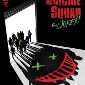 DC Comics Puts A Capitol Insurrectionist In Suicide Squad (Spoilers)