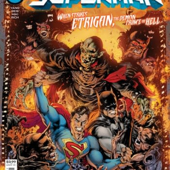 Cover image for BATMAN SUPERMAN #20 CVR A IVAN REIS & DANNY MIKI