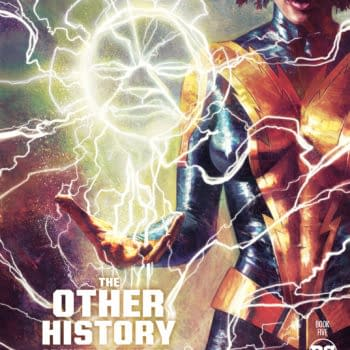Cover image for OTHER HISTORY OF THE DC UNIVERSE #5 (OF 5) CVR A GIUSEPPE CAMUNCOLI & MARCO MASTRAZZO (MR)