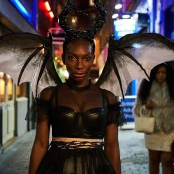 Doctor Who: Michaela Coel Won't be the Next Doctor - It Would be Cool