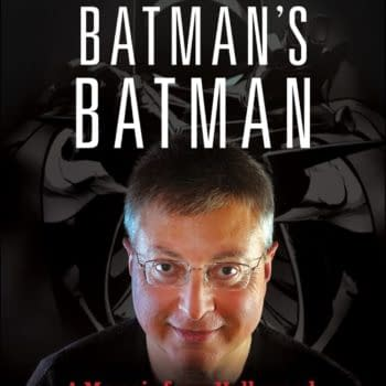 Michael Uslan To Spill All About Turning Batman Into Movies
