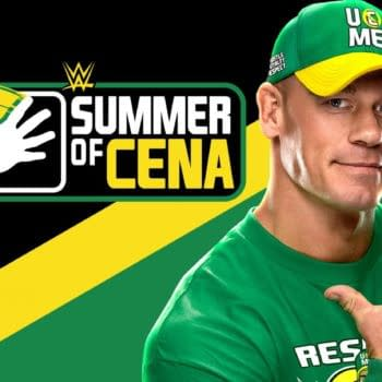 You Can See John Cena on WWE's Summer of Cena Tour