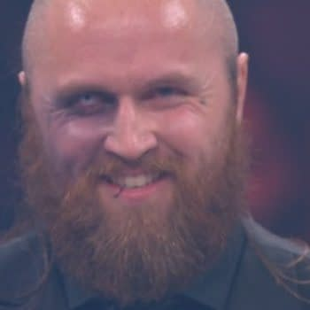 Tommy End Makes Surprise AEW Debut, Takes Out Cody Rhodes