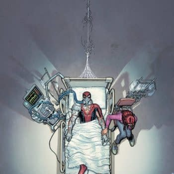 Marvel Teases Peter Parker Spider-Man's Death, Replaced By Ben Reilly