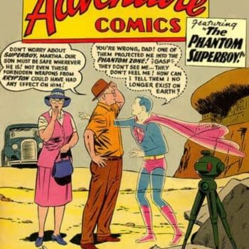 DC Reboots Phantom Zone Origin As Lovecraftian Horror (Spoilers)