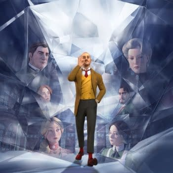 Microids Reveals Agatha Christie - Hercule Poirot: The First Cases