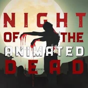 Warner Bros. Reanimates the Dead in Night of the Animated Dead