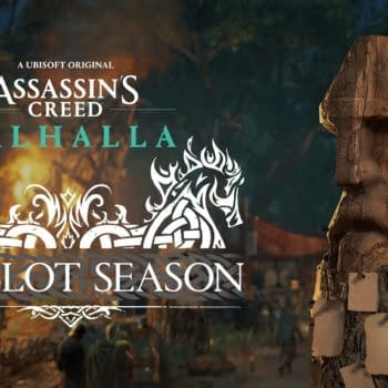 """Assassin's Creed Valhalla Reveals Details For """"The Siege Of Paris"""""""