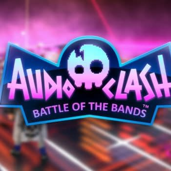 AudioClash: Battle Of The Bands Will Arrive On Steam In August