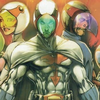 Battle Of The Planets Film Snags Fast 9 Writer For Script Duties