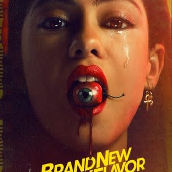 Brand New Cherry Flavor Key Art Debuts, Series On Netflix August 13th
