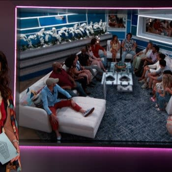 Big Brother Season 23 Episode 4 Review: First Eviction Gets Tense