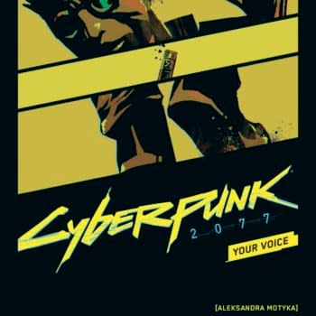 Cyberpunk 2077: Your Voice: A Familiar But Welcome Story