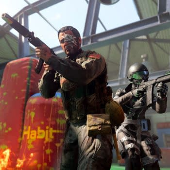 Call Of Duty: Black Ops Cold War Lays Out Season Four Content