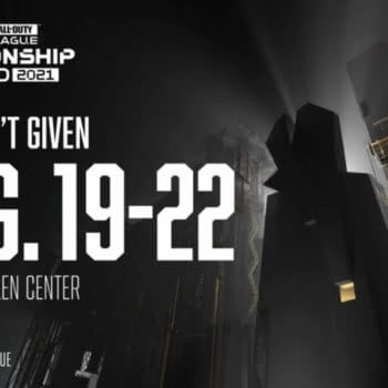 Call Of Duty League Announces Major V & Championship Weekend