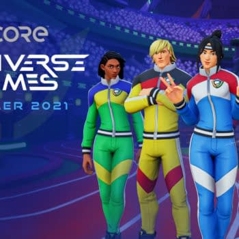 Core Is Hosting A Summer Games Event With Multiverse Games